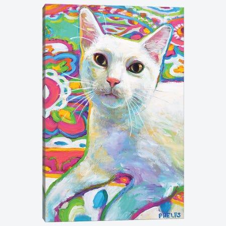 Felicia Canvas Print #RPH96} by Robert Phelps Canvas Art