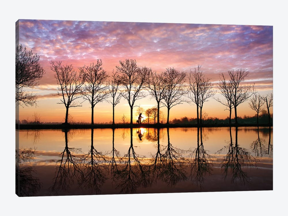Awakenings by Roeselien Raimond 1-piece Canvas Artwork
