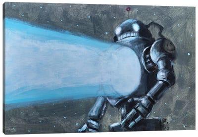 Star Maker Canvas Art Print