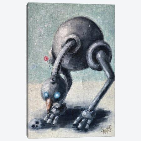 Trace Canvas Print #RSA66} by Ruslan Aksenov Canvas Art