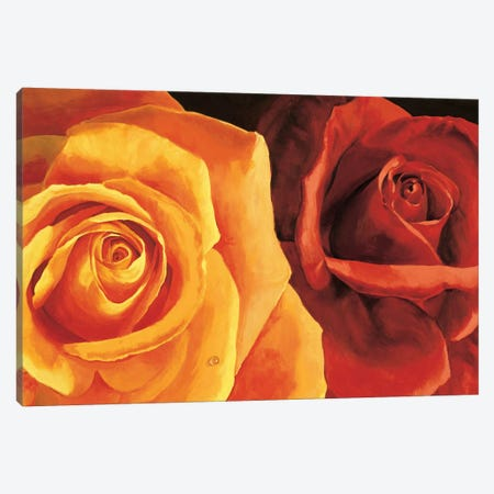 Armonia e dolcezza Canvas Print #RSF2} by Stefania Re Canvas Wall Art