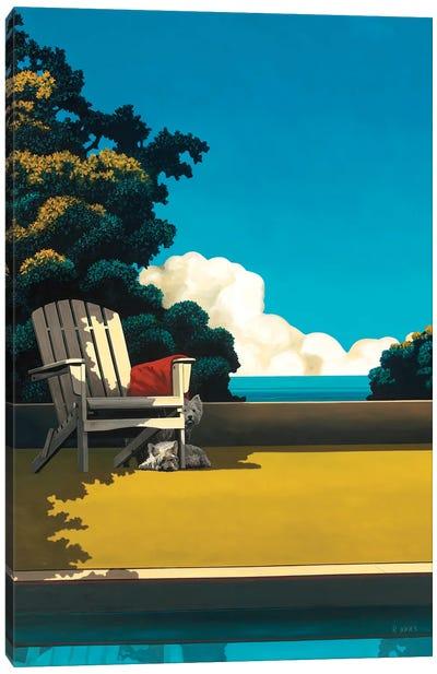 Jack And Jill Canvas Art Print
