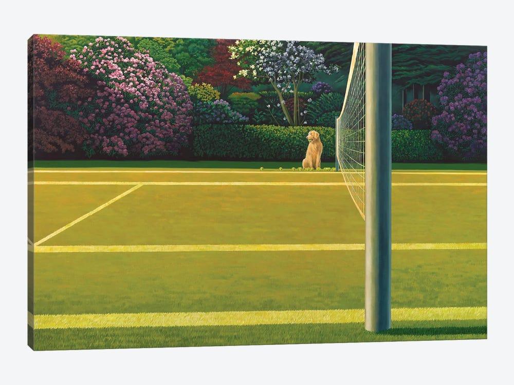 Dream Job by Ross Jones 1-piece Canvas Wall Art