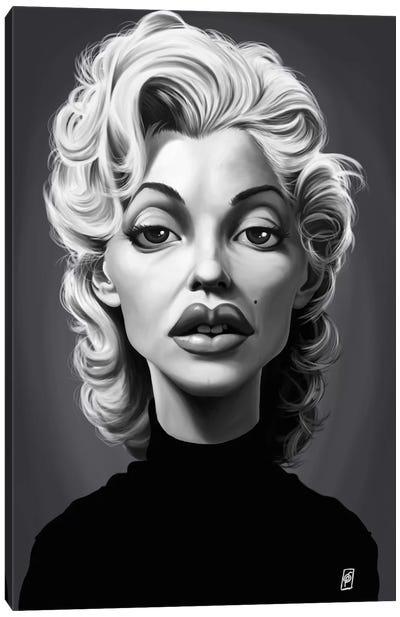 Marilyn Monroe Canvas Art Print