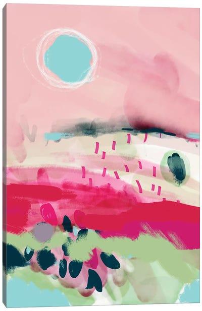Dream Landscape Canvas Art Print