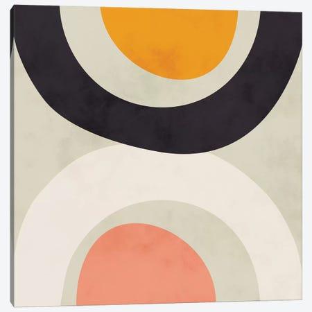 Geometric Art II Canvas Print #RTB22} by Ana Rut Bré Canvas Art Print