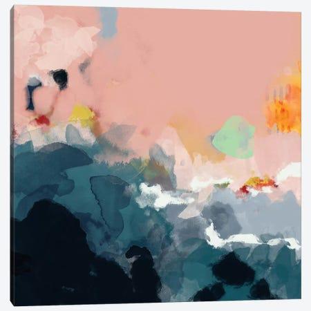 La Mer 3-Piece Canvas #RTB34} by Ana Rut Bré Canvas Print