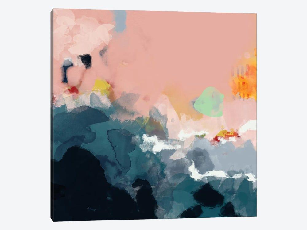 La Mer by Ana Rut Bré 1-piece Canvas Art Print