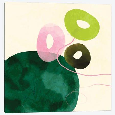 Abstract Minimal Art Canvas Print #RTB6} by Ana Rut Bré Canvas Wall Art