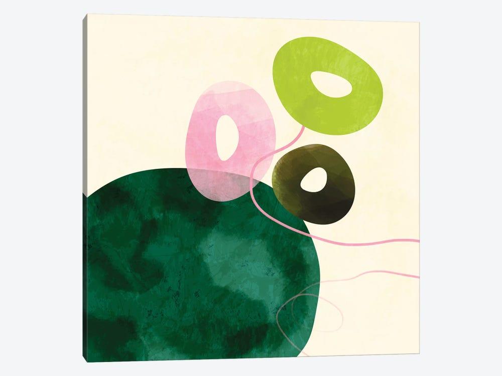 Abstract Minimal Art by Ana Rut Bré 1-piece Art Print