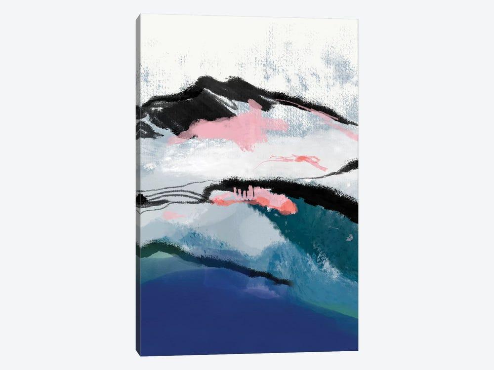 Snow Mountain by Ana Rut Bré 1-piece Canvas Wall Art