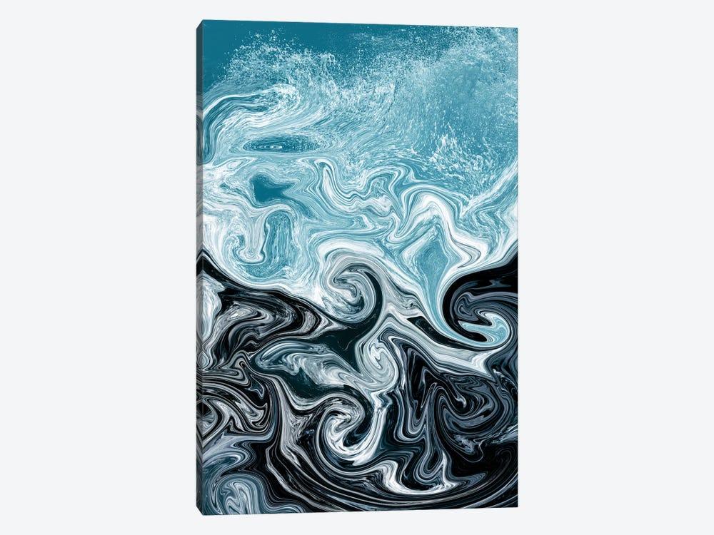 Splash by Ana Rut Bré 1-piece Canvas Print