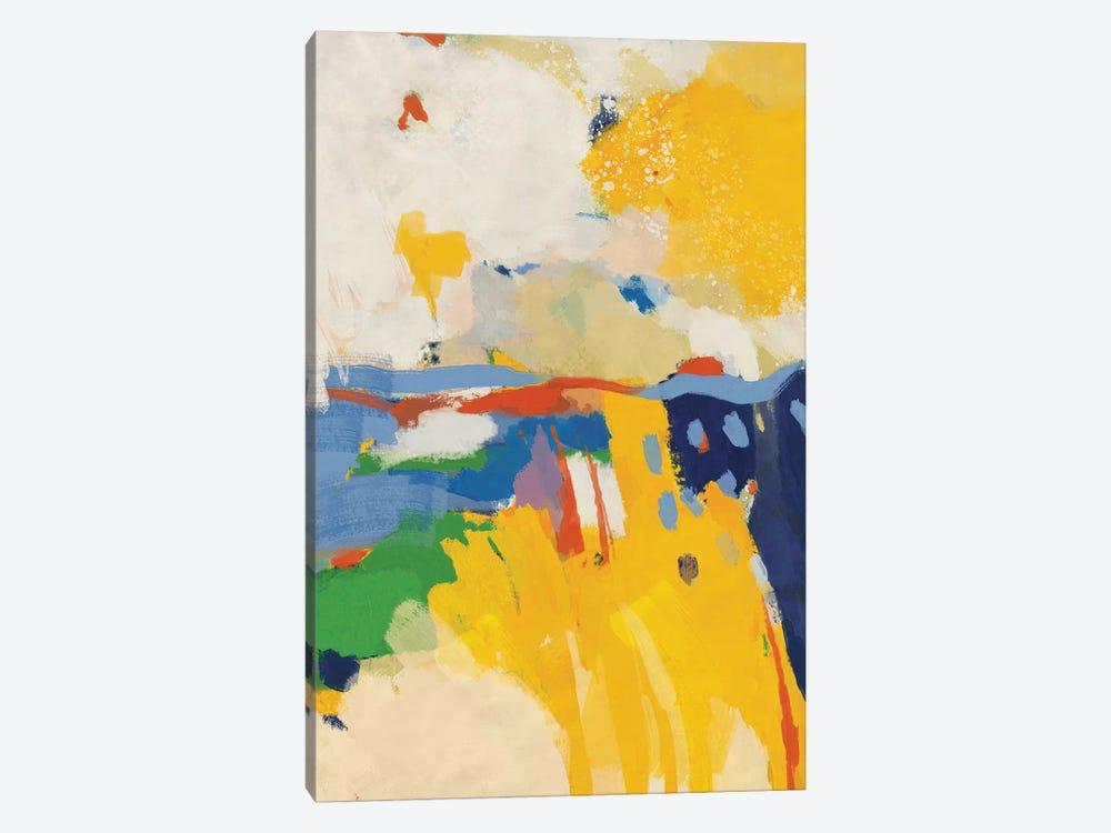 Summer by Ana Rut Bré 1-piece Canvas Art