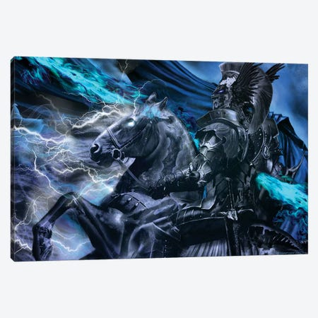 The Storm King Canvas Print #RTP133} by Ruth Thompson Canvas Artwork
