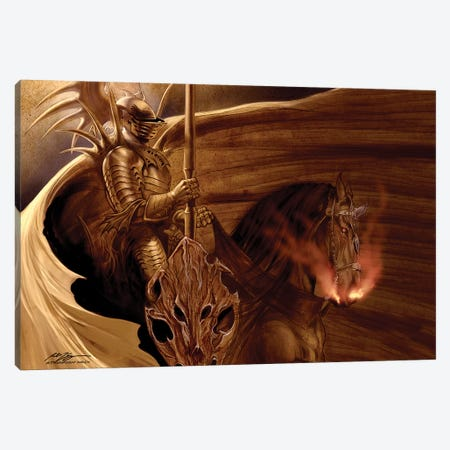 Faire Unknown Canvas Print #RTP171} by Ruth Thompson Canvas Art