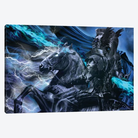 Storm King Canvas Print #RTP183} by Ruth Thompson Canvas Art Print