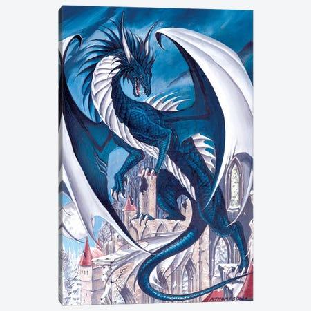 Equinox Canvas Print #RTP35} by Ruth Thompson Canvas Print