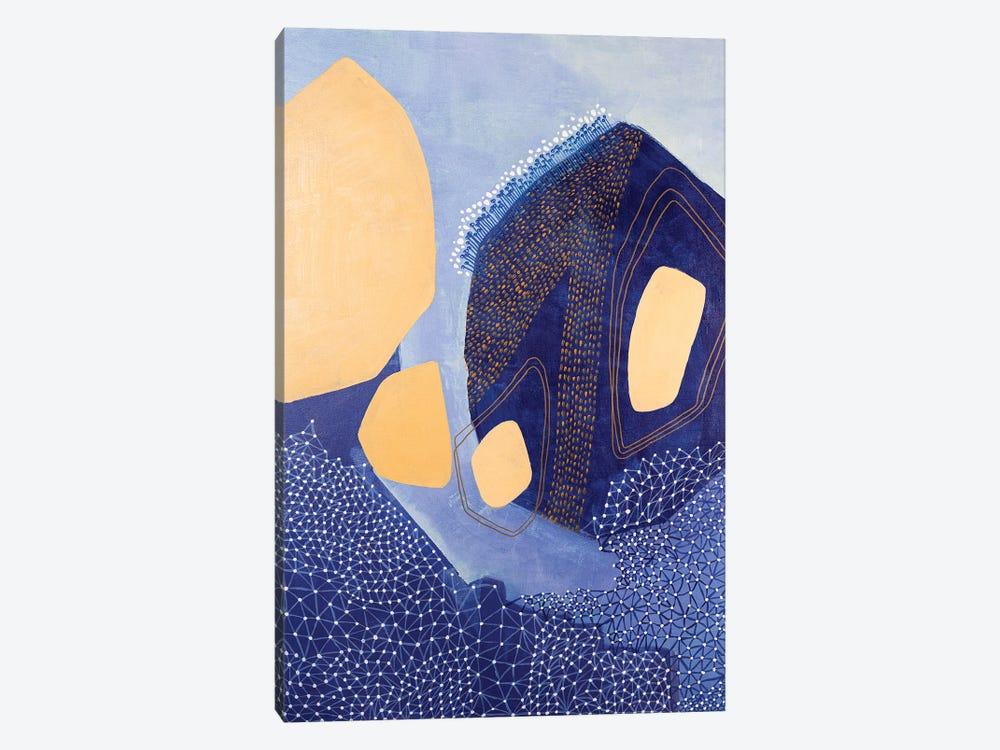 Outburst by Rita Somogyi 1-piece Canvas Art