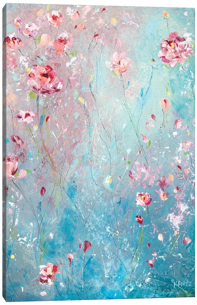 Renewal Canvas Art Print