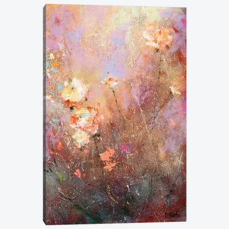 All Aglow In Autumn Canvas Print #RTZ2} by Kathleen Rietz Canvas Art