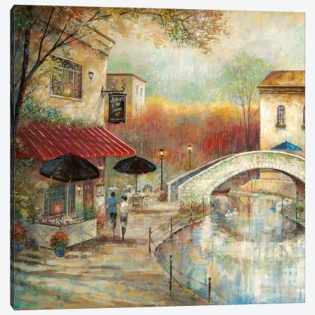 Arthur's I Canvas Print #RUA231} by Ruane Manning Canvas Art Print
