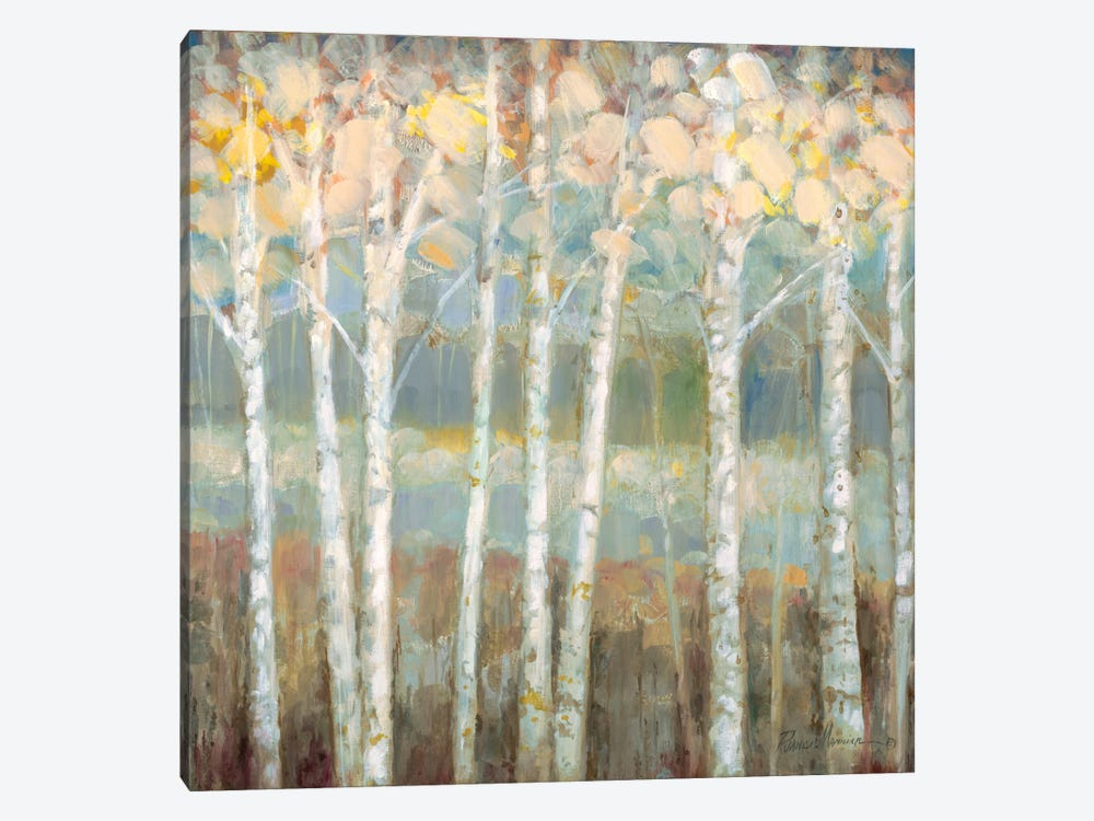 Nature's Palette I by Ruane Manning 1-piece Canvas Art