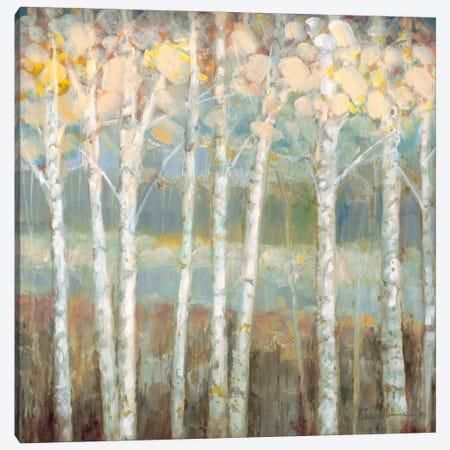 Nature's Palette I Canvas Print #RUA60} by Ruane Manning Canvas Art Print