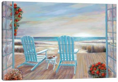 Serendipity Canvas Art Print