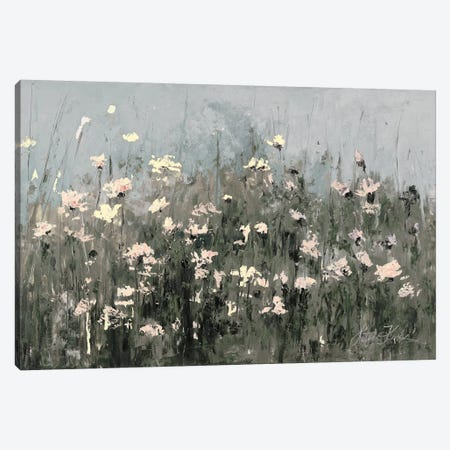 Soft Spring In Your Day Canvas Print #RUK1} by Kruk Canvas Print