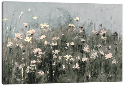 Soft Spring In Your Day Canvas Art Print