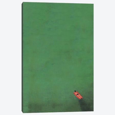 Float Canvas Print #RVE40} by Richard Vergez Canvas Print