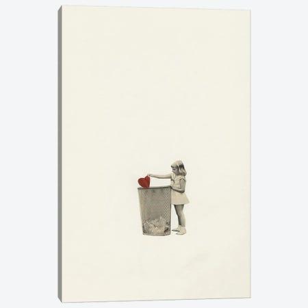 Lost And Found Canvas Print #RVE45} by Richard Vergez Canvas Art