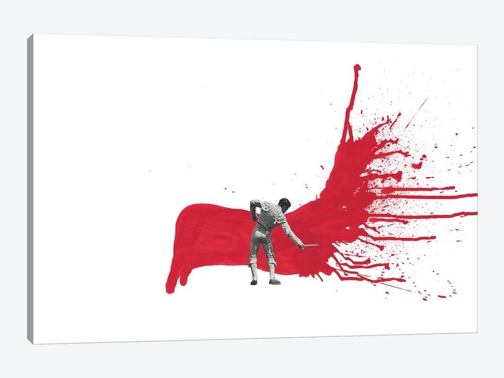 Matador I by Richard Vergez 1-piece Canvas Artwork