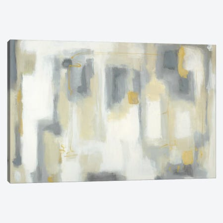 Mid-Century Modern Canvas Print #RVI10} by Rita Vindedzis Canvas Wall Art