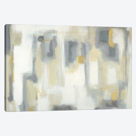 Mid-Century Modern Canvas Print #RVI10} by Rita Vindedzis Canvas Wall Art