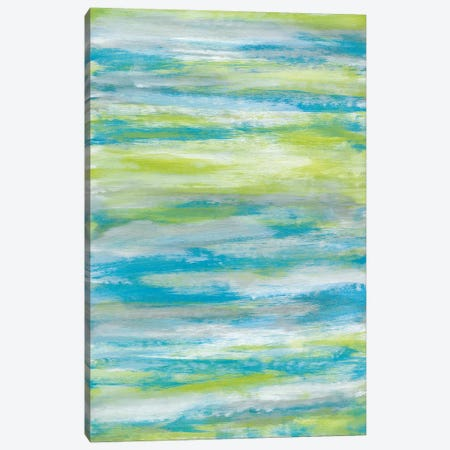Blissful Canvas Print #RVI1} by Rita Vindedzis Canvas Wall Art