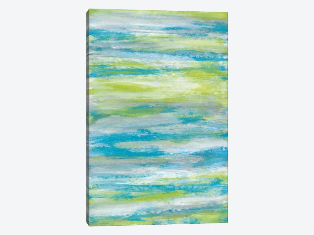 Blissful by Rita Vindedzis 1-piece Canvas Wall Art