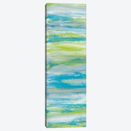 Blissful I Canvas Print #RVI2} by Rita Vindedzis Canvas Artwork