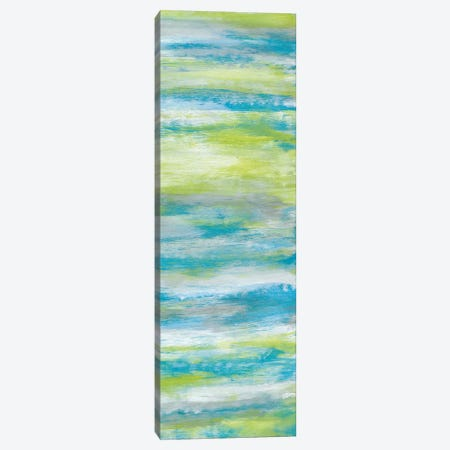 Blissful II Canvas Print #RVI3} by Rita Vindedzis Canvas Wall Art