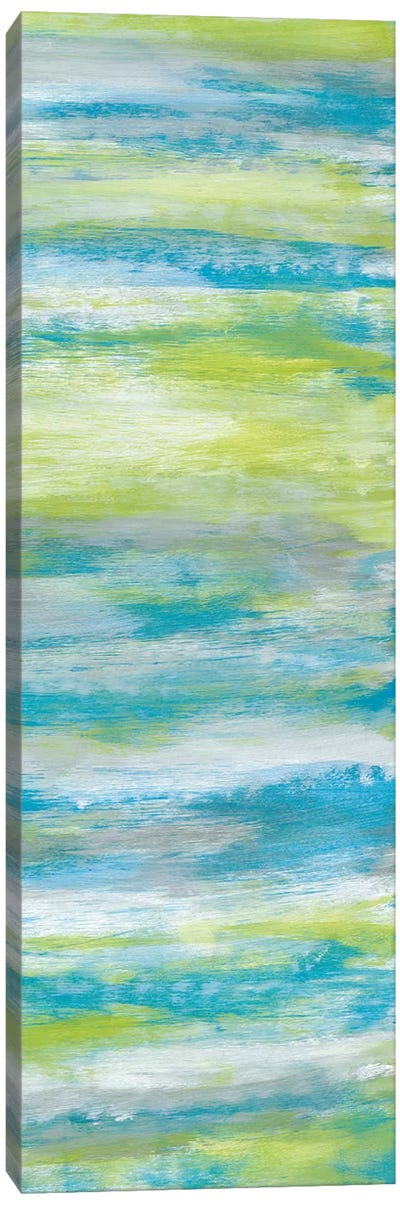 Blissful II Canvas Art Print