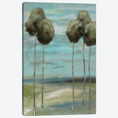 Fantastic I Canvas Print #RVI4} by Rita Vindedzis Canvas Art Print