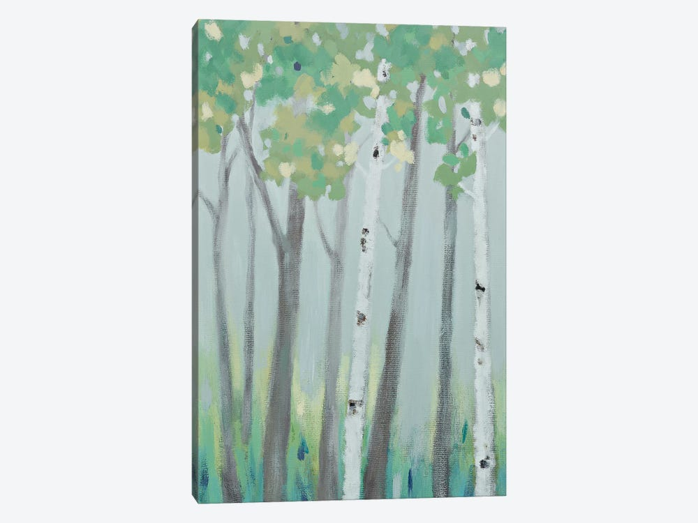 Forest View I by Rita Vindedzis 1-piece Art Print
