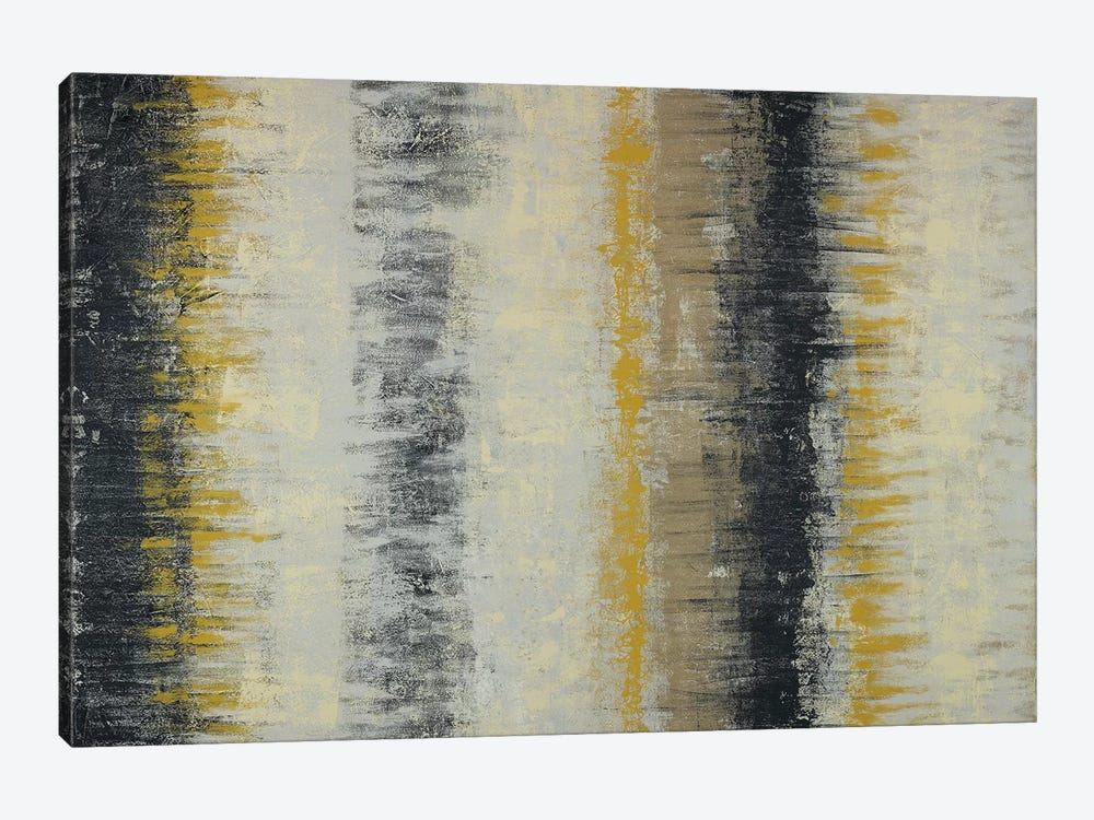 Horizons II by Rita Vindedzis 1-piece Canvas Art