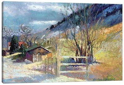 Rooney Ranch VII Canvas Art Print