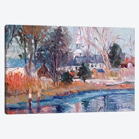 St. Paul Canvas Print #RWA167} by Richard Wallich Canvas Art