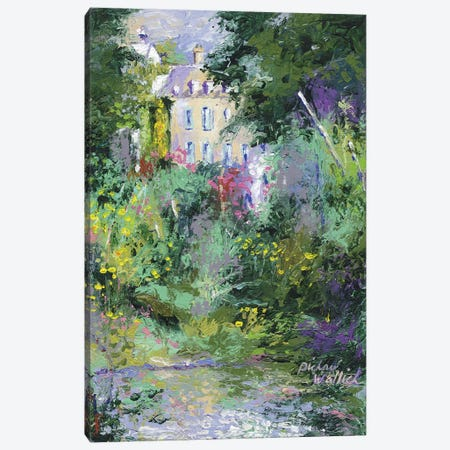Westport Canvas Print #RWA190} by Richard Wallich Canvas Wall Art