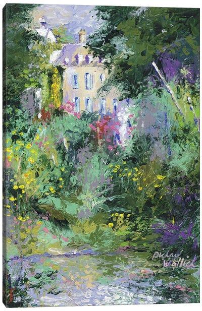 Westport Canvas Art Print
