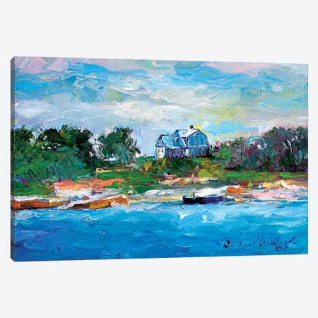 P8 Canvas Print #RWA262} by Richard Wallich Canvas Artwork