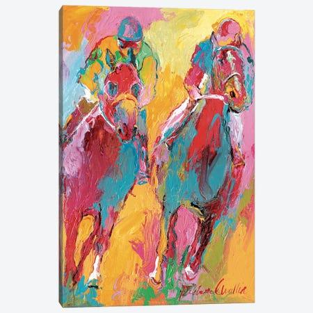 Roses Canvas Print #RWA275} by Richard Wallich Canvas Artwork
