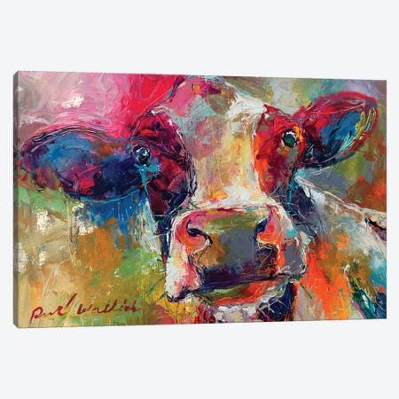 Art Cow Canvas Print #RWA312} by Richard Wallich Canvas Art